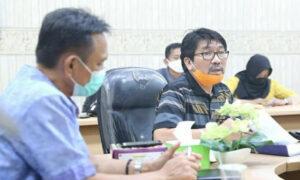 Pemprov Lampung Mantapkan Persiapan Lomba Inovasi Daerah Era New Normal