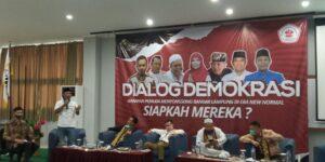 KNPI Berharap Pilkada di Bandar Lampung Memberi Edukasi Politik