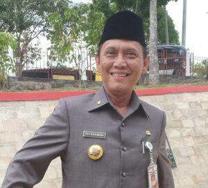 Ali Rahman Pantas Dampingi Adipati