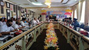 Anggota DPRD Lampung Dapil IV Reses di Tanggamus