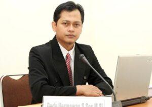 Plt. Kepala Baznas Lampung Wujud Krisis Kepemimpin