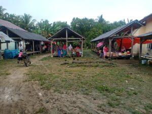 Pedagang Pasar Way Nipah Perlu Perhatian Pemkab Tanggamus